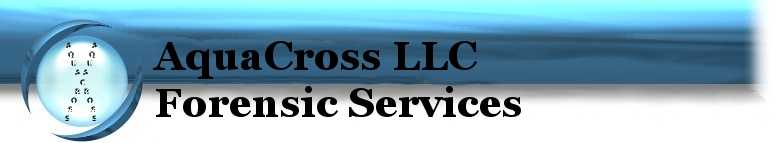 AQUACROSS LLC Computer Forensic Services